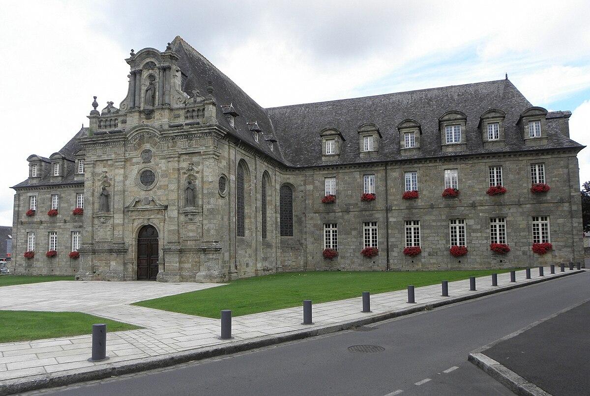 Plan Centre Ville Geneve