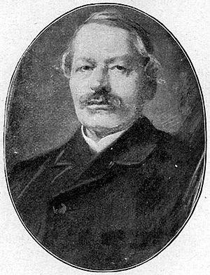 Gustav Freytag.