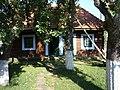 Gyimesközéplok - Mihók ház... - panoramio.jpg