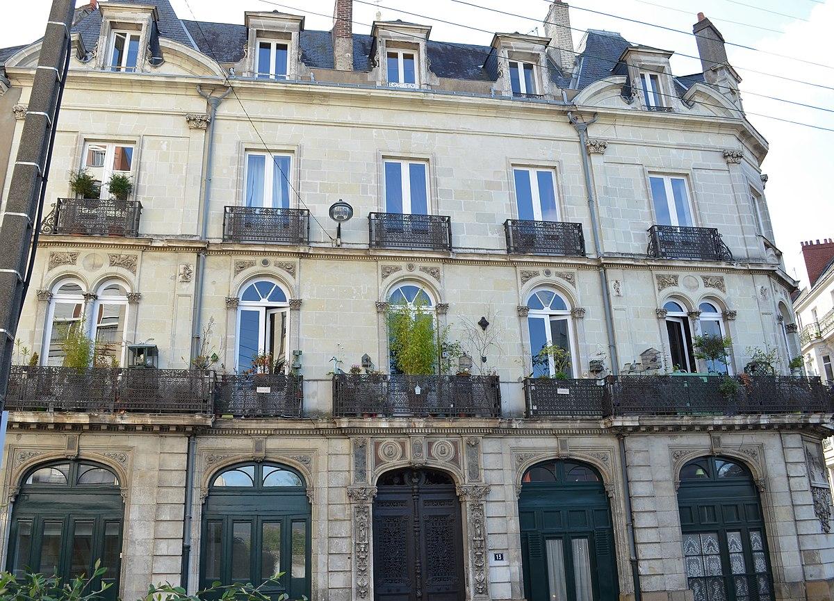 Hotel Nantes Avec Piscine Couverte