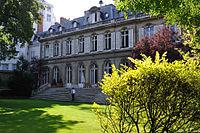 Hôtel de Beauvau