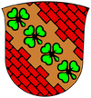 Coat of arms of Høje-Taastrup Municipality