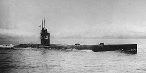 Ha-201-class submarine - Image: HA 202