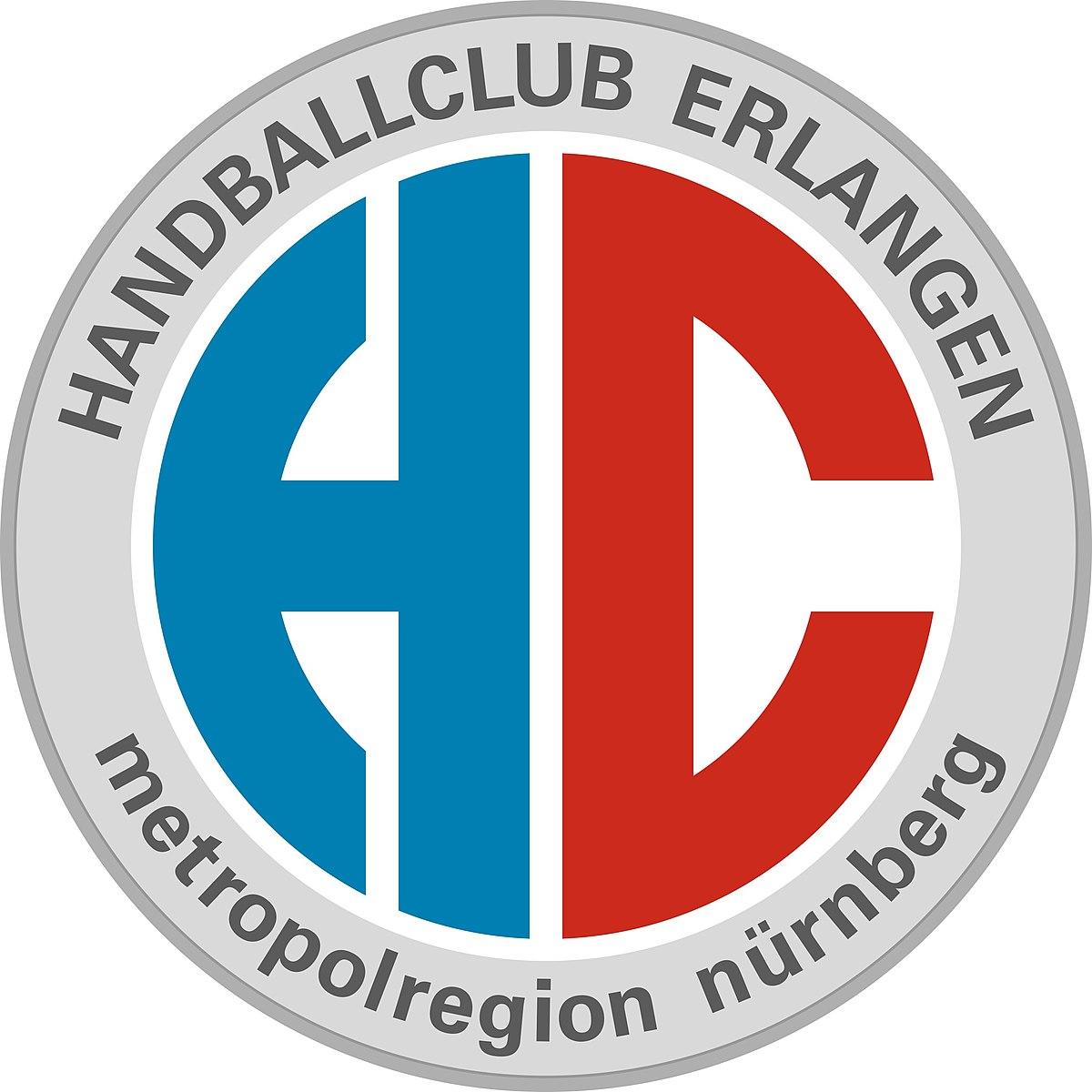 handball hc erlangen