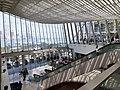 HK 中環 Central 國際金融中心 IFC 平台 terrace 風景 view April 2020 SS2 01.jpg