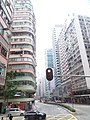 HK SW 上環 Sheung Wan 巴士 619 Bus tour view January 2020 SSG 08 香港島.jpg