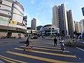 HK TKL 調景嶺 Tiu Keng Leng 景嶺路 King Ling Road 彩明街 Choi Ming Street Shopping mall November 2019 SS2 02.jpg