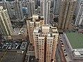 HK Yuen Long 順豐大廈 Shun Fung Building view 金龍樓 Kam Lung Mansion 鳳琴街22 Fung Kam Street Fortune Centre Man Fung Building.JPG