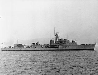 HMS <i>Paladin</i> (G69)