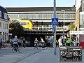 Haarlem - Kruisweg richting station - panoramio.jpg