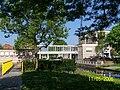 Haarlem Mons Aurea - vanaf Garenkokerskade.jpg