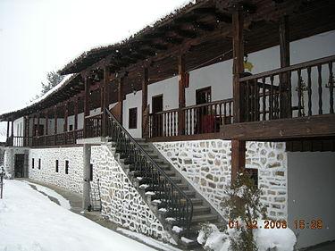 Хаджидимово - монастырь Святого Георгия.jpg