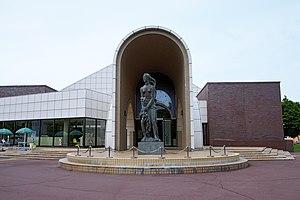 Hakodate Museum of Art Hokkaido Japan04s3.jpg