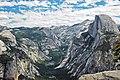 Half Dome & Yosemite Valley (Sierra Nevada Mountains, California, USA) 21.jpg