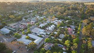 Hall, Australian Capital Territory Town in Australian Capital Territory