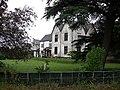 Halloughton Grange - A Ghost Story - geograph.org.uk - 856175.jpg