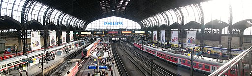 Hamburg-railway-station hg