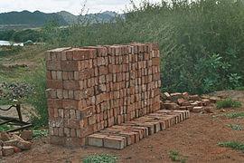 Relativ Mauerziegel – Wikipedia BA93
