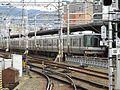 Hankyu Sannomiya Station platform - panoramio (15).jpg