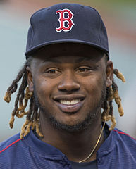 Hanley Ramírez jako zawodnik Boston Red Sox