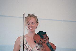 Hanneke Cassel American musician