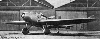 Hanriot H.110 - H.110
