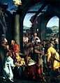 Hans Süß von Kulmbach - Adoration of the Magi - WGA12296.jpg
