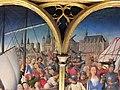 Hans memling, cassa di sant'orsola, 1489, 23.JPG