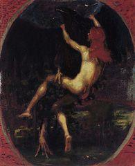 Die Entführung des Ganymed