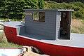 Harbourmaster's Office, Ramsholt - geograph.org.uk - 815171.jpg