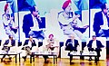"""Hardeep Singh Puri addressing at a seminar on """"Building Resilient and Quality Infrastructure"""", during the 3rd Annual Meeting of Asian Infrastructure Investment Bank, in Mumbai (1).JPG"""