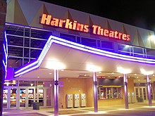 harkins theatres wikipedia