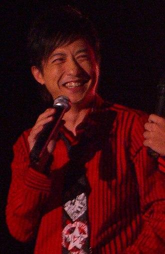 The Voice of China - Image: Harlem Yu