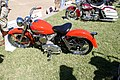 Harley Davidson KH Flathead 1955 LSide Lake Mirror Cassic 16Oct2010 (14874775034).jpg