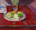 Harold Gilman (1876-1919) - Still Life with Pears on a Plate - 1449100 - National Trust.jpg