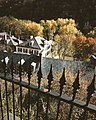 Harpers Ferry fence West Virginia picture.jpg