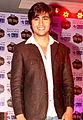 Harshad Chopra star plus event.jpg