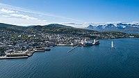 Harstad Wikipedia CreativeCommons v2 SteveNilsen 01.jpg