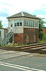 Hartlebury Signal Box - geograph.org.uk - 883335.jpg