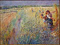 Harvest by Plinio Nomellini (1866-1943), 1910-1915, oil on canvas - Accademia Ligustica di Belle Arti - DSC02289.JPG