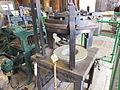 Hat museum Shaping and Blocking Machinery machinery 6500.JPG