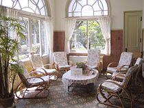 Hatoyama Hall (sun-room).jpg