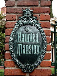 Image illustrative de l'article Haunted Mansion