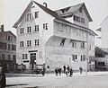Haus zur Trülle, Zürich um 1895.jpg