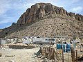 Havasupai Indian Reservation, View NE Hualapai Hilltop S Parking Lot, 2008 - panoramio.jpg