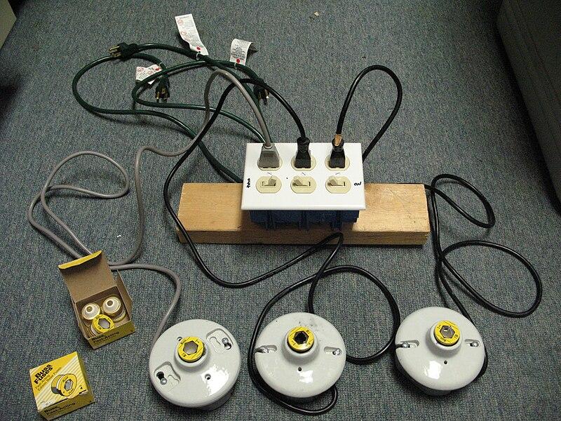 File:Hazardous Homemade Pyrotechnic Flash Pot.jpg