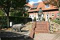 Heek Nienborg - Burg - Der Wilde Bernd 03 ies.jpg