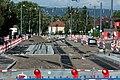 Heidelberg - Eppelheimer Strasse - Umbau der Gleistrasse - 2017-08-06 18-33-58.jpg
