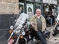 Heinz Hoenig - Pressekonferenz Hamburg Harley Days 2018 07.jpg