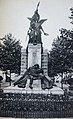 Heldenmonument Zottegem (historische prentbriefkaart) 10.jpg